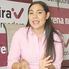 Indira, los retos