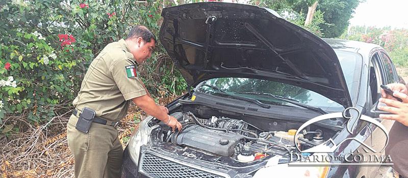 Los Ángeles Verdes han auxiliado a mil 916 turistas que presentaron algún tipo de desperfecto con sus vehículos en tramos carreteros federales, durante la presente temporada vacacional.