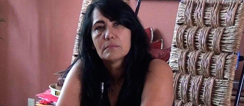 Margarita Ortiz fue abusada sexualmente en un autobús en la comunidad de Tepojaco en el Estado de México.