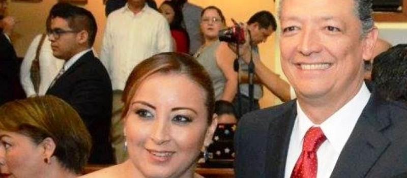 Lizet Rodríguez Soriano y Rogelio Rueda Sánchez  integran la única fórmula que se registró para encabezar el Comité Directivo Estatal (CDE) del PRI.