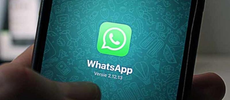 WhatsApp ya comenzó un programa piloto que incluirá un botón verde junto al contacto, lo que indicará que la empresa fue verificada por el servicio.