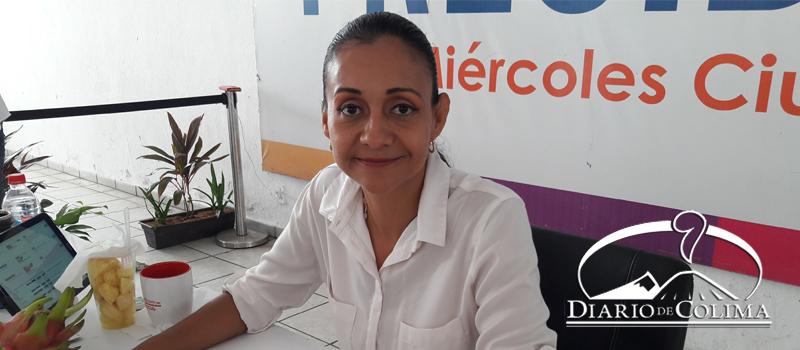 La alcaldesa Gabriela Benavides Cobos celebró la llegada de  más elementos de la Secretaría de la Defensa Nacional (Sedena) al estado.