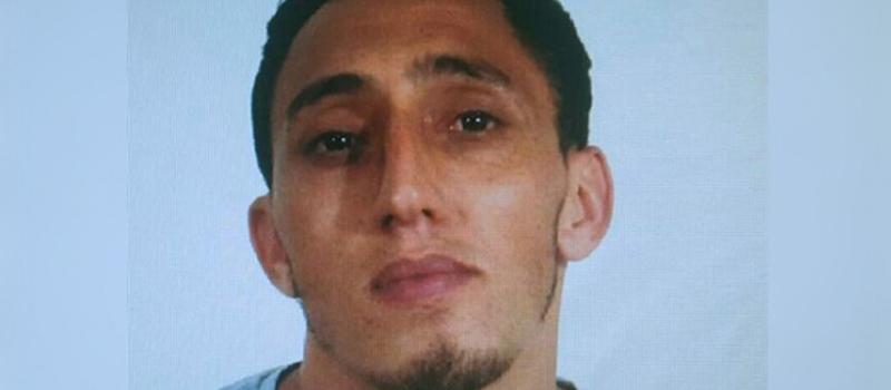Driss Oukabir Soprano les dijo a los oficiales que le robaron su documentación y que al momento del ataque se encontraba en Ripoll.