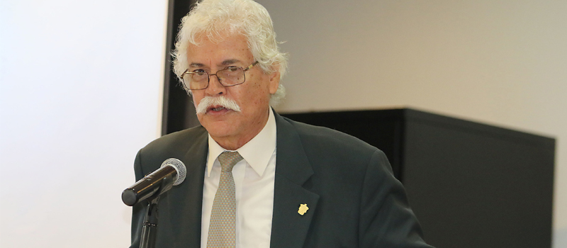 Ángel Guillermo Ruiz Moreno, profesor-investigador de la Universidad de Guadalajara, será uno de los docentes del Diplomado en Derecho de la Seguridad Social.