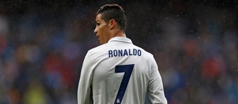 El delantero portugués del Real Madrid donde negó haber tenido intención hacer fraude fiscal o de ocultar sus ingresos.