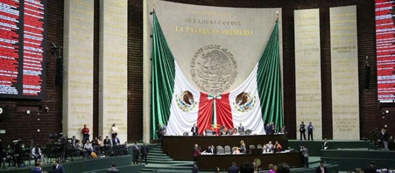 La Cámara de Diputados avaló en lo general la Ley de Ingresos 2018, que prevé un incremento de 43 mil 291.4 mdp respecto a la propuesta del Ejecutivo Federal.