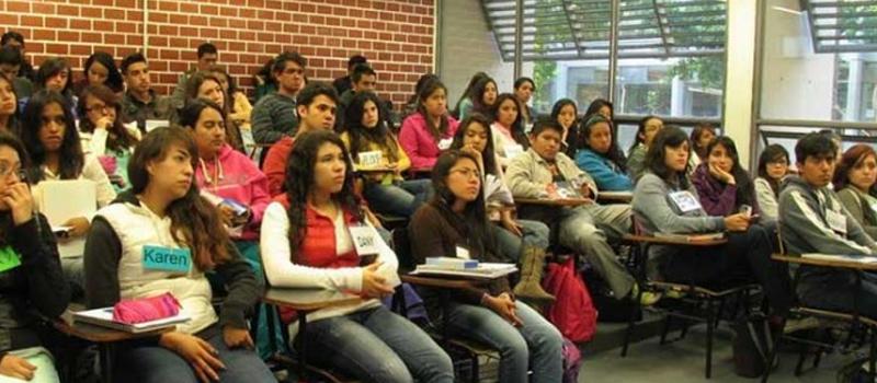 En esta carrera el punto focal es desarrollar capacidades en los alumnos para generar nuevos modelos de negocios, con responsabilidad social.