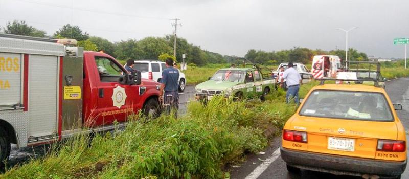 Instituciones estatales y federales llevarán a cabo una auditoría de seguridad vial en el Tercer Anillo Periférico, a fin de disminuir de manera integral los accidentes automovilísticos en ese importante punto.