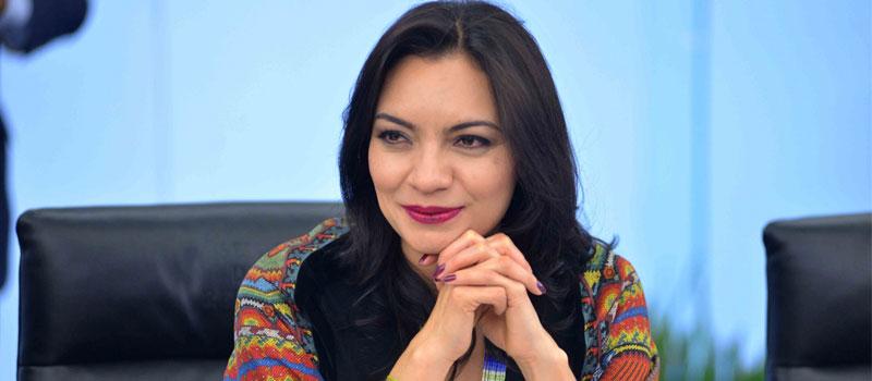 La senadora Mely Romero dijo que sólo el 18% de las mujeres tiene acceso garantizado a créditos y financiamientos.