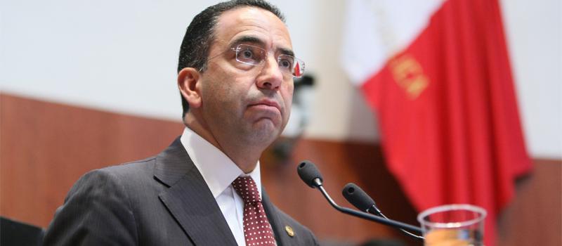 Javier Lozano Alarcón