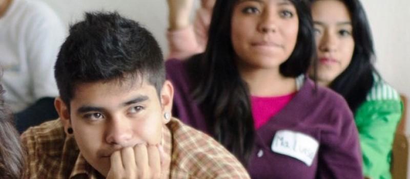 El Gobierno de José Ignacio Peralta Sánchez se crearán las condiciones para dar oportunidades de desarrollo a los jóvenes colimenses.
