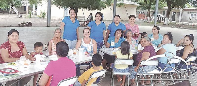 La directora del Instituto Municipal de la Mujer de Ixtlahuacán, Aleida Ramos, dio a conocer que debido a la violencia intrafamiliar se registran algunas órdenes de restricción.