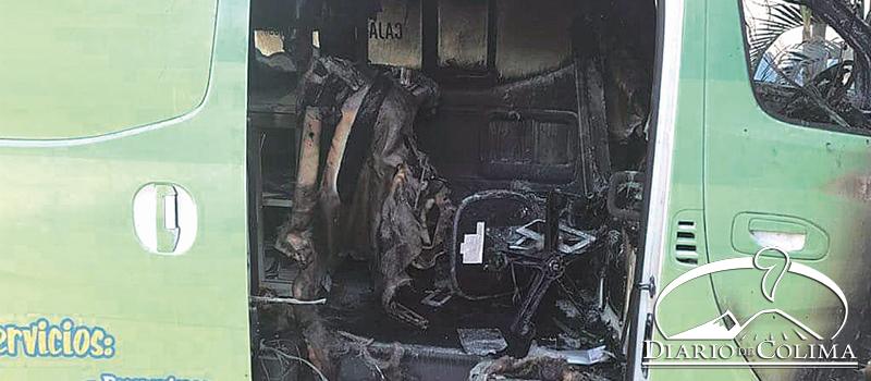 Se confirmó que el viernes pasado se provocó un incendio en el CAPDAM Móvil, por lo que las oficinas centrales del organismo operador permanecerán cerradas hasta nuevo aviso.